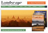 landscape photography magazine_july_165px